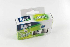 Serpentins attrape-mouches naturel Kapo de la marque KAPO image 0 produit