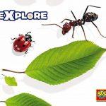 Ses - 25005 - Jeu Éducatif et Scientifique - La Cité des Insectes de la marque Ses image 3 produit