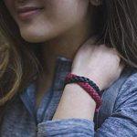 Sinwind Bracelet anti-moustique, 10 Pcs 5 Couleur 100% Naturel sans Deet, Pour Adultes et Enfants Protection Extérieure Intérieure de la marque Sinwind image 3 produit