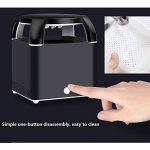 Skitic USB Photocatalyst Moustique tueurlampe, Led électronique Non Toxique Piège Anti-moustique d'inhalateur de Moustique Lampe - Nior de la marque Skitic image 2 produit