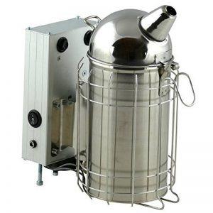 Smoker automatique der électrique zündet imkerei populaire abeilles de la marque wepaemh image 0 produit