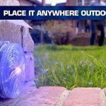 SOLAR BUZZ KILL Le piège à insecte par énergie solaire - Vu à la Télé de la marque BestofTv image 1 produit