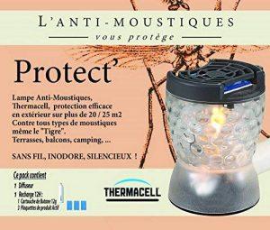 solution anti moustique extérieur TOP 1 image 0 produit