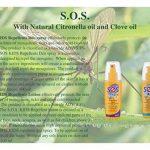 SOS Deo Spray Répulsif Anti Moustiques pour enfants 100ml de la marque SOS image 2 produit