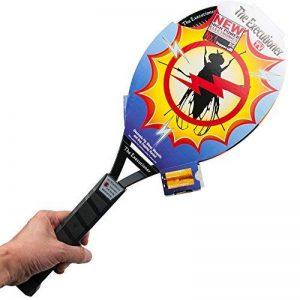 Sourcing4U The Executioner Fly Swat Wasp Bug Mosquito Swatter Zapper de la marque Sourcing4U Limited image 0 produit