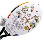 Sourcing4U The Executioner Fly Swat Wasp Bug Mosquito Swatter Zapper de la marque Sourcing4U Limited image 2 produit
