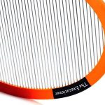 Sourcing4U The Executioner Fly Swat Wasp Bug Mosquito Swatter Zapper de la marque Sourcing4U Limited image 4 produit