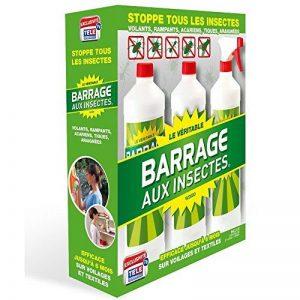 spray anti cafard TOP 6 image 0 produit