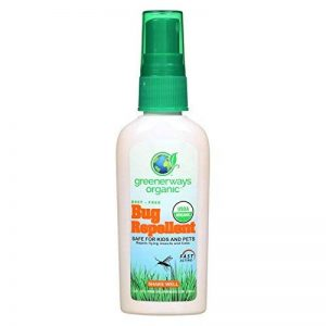 spray insecticide vetements TOP 3 image 0 produit