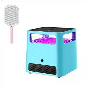 sûr et faible bruit - Machine de protection contre les moustiques ABS écologique Machine de protection contre les incendies intelligente contre les moustiques -Fort effet de capture de moustiques de la marque WXP-Lampe anti-moustique image 0 produit