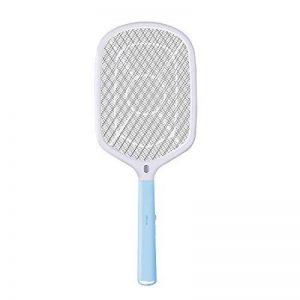 sûr et faible bruit - Pièges Humidité Lavable Intérieur Ménage Anti-moustique Timed Mosquito Lampe Électrique Choc Tuer Fly Mosquito Swatter -Fort effet de capture de moustiques de la marque WXP-Lampe anti-moustique image 0 produit