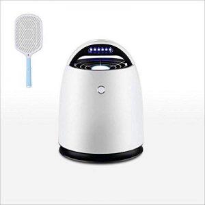 sûr et faible bruit - Technologie triple de piégeage pour la lutte anti-moustique efficace moustique électrique domestique anti-moustique de ménage -Fort effet de capture de moustiques de la marque WXP-Lampe anti-moustique image 0 produit