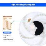 Starall Mouche Mosquito Bug Piège Électrique Fly Midges Catch Dispositif avec Piégeage Alimentaire USB Câble pour la Maison Hôtel Restaurant de la marque Starall image 2 produit