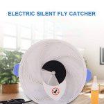 Starall Mouche Mosquito Bug Piège Électrique Fly Midges Catch Dispositif avec Plug pour la Maison Hôtel Restaurant de la marque Starall image 3 produit