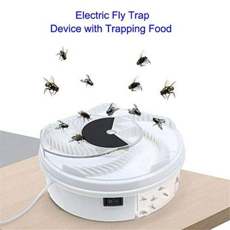 Starall Mouche Mosquito Bug Pi/ège /Électrique Fly Midges Catch Dispositif avec Plug pour la Maison H/ôtel Restaurant 1 Pcs