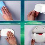 STEAM PANDA Piège Collant Tue Les Mouches Moustiques Mosquito Tueur Lampe Midges Restaurant Cuisine Fly Zapper Moustique Contrôle de la marque STEAM PANDA image 1 produit