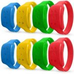 Stop Araignées lot de 3X1L + 3 Pulvérisateurs + 1 Bracelet Anti-Moustiques de la marque Stone Guard image 1 produit