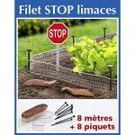 stop limace TOP 6 image 1 produit