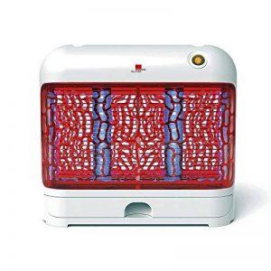 Swissinno Destructeur d'Insectes electrique LED 10 Watt Premium 1 245 001 de la marque Swissinno image 0 produit