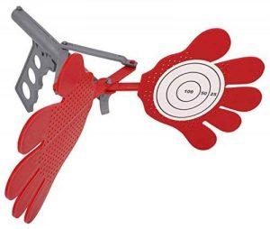 Tapette tue-Mouche Pistolet Mains Insecte Moustique de la marque LCDBA image 0 produit