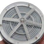 Teepao solaire Piège à moustique, intérieur ou extérieur électrique puissant Bug Zapper insectes de la marque Teepao image 4 produit