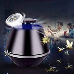 TENGER Pièges à Moustiques Tueur de Moustiques Non Toxique Piège Anti-moustique USB UV Attirer d'inhalateur de Moustique Lampe pour Maison/Bureau/l'extérieur de la marque TENGER image 1 produit