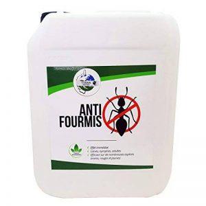 TERRA NOSTRA Anti Fourmis Naturel Bidon 5l de la marque TERRA NOSTRA image 0 produit