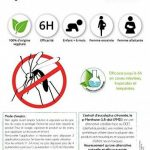 TERRA NOSTRA Anti moustiques Naturel Femme enceinte, allaitante, enfant plus de 6 mois, 100mL de la marque TERRA NOSTRA image 2 produit