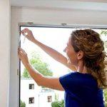 Tesa Insect Stop Moustiquaire Comfort pour fenêtres 1,30m x 1,50m de la marque Tesa image 1 produit