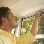 Tesa Insect Stop Moustiquaire Comfort pour fenêtres 1,30m x 1,50m de la marque Tesa image 3 produit