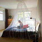 Tesa Insect Stop Moustiquaire voile pour lits de 2 personnes de la marque Tesa image 1 produit