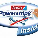 Tesa Insect Stop Moustiquaire voile pour lits de 2 personnes de la marque Tesa image 3 produit