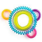 The Body Source Bracelets Anti-Moustiques - Lot DE 10 - pour Adultes et Enfants - Naturels Huiles essentielles - Ne Contient Pas de DEET. Résiste à L'eau de la marque The Body Source image 5 produit