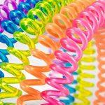 The Body Source Bracelets Anti-Moustiques - Lot DE 10 - pour Adultes et Enfants - Naturels Huiles essentielles - Ne Contient Pas de DEET. Résiste à L'eau de la marque The Body Source image 3 produit