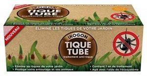 Tique Tube Produit Anti Tiques pour votre Jardin de la marque Ixogon image 0 produit