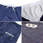 TONLEN Troncs de Bain pour Hommes Shorts de Bain Swim Trunks de la marque TONLEN image 4 produit