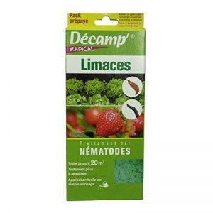 Traitement anti-limaces - Décamp Radical de la marque Presto bio image 0 produit