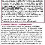 traitement anti moustique efficace TOP 0 image 1 produit