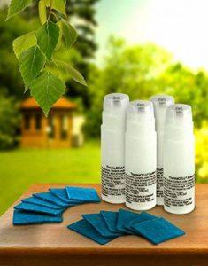 traitement anti moustique TOP 0 image 0 produit
