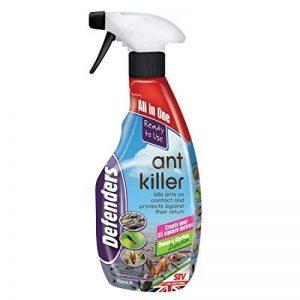 traitement contre les fourmis dans le jardin TOP 5 image 0 produit