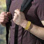 TravPack® Bracelets anti-moustiques (x10) – Leader du marché insecticide et anti moustiques, scientifiquement conçu avec 250 heures utilisation par Bracelet. Arrêter les moustiques, avec notre antimoustiques et anti-insectes! de la marque TravPack image 4 produit
