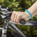 travpack® Premium Bracelets anti-moustiques (x10)–Garder les moustiques à Now. marché Leader anti-insectes, scientifiquement conçu avec 250heures utilisation par Bracelet. de la marque TravPack image 3 produit