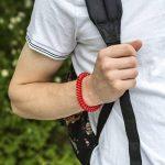 travpack® Premium Bracelets anti-moustiques (x10)–Garder les moustiques à Now. marché Leader anti-insectes, scientifiquement conçu avec 250heures utilisation par Bracelet. de la marque TravPack image 4 produit