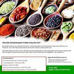 Trichogrammes contre mites alimentaires 3 livraisons de 8 cartes (1000 oeufs) double pack de la marque Der Motten-Shop image 3 produit