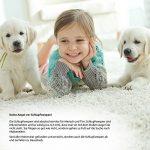 Trichogrammes contre mites alimentaires 3 livraisons pack de 10 cartes (1000 oeufs) de la marque Der Motten-Shop image 2 produit
