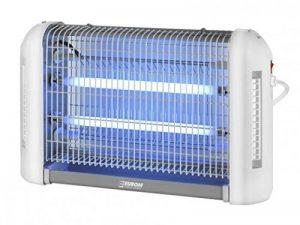 Tue Insectes Déstructeur Moustique Mouche 2x15W 200m² Ultraviolet FlyAway all-round 40 de la marque Eurom image 0 produit