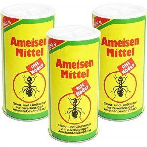 tuer dés fourmis dans le jardin TOP 7 image 0 produit
