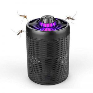Tueur de moustique haute efficacité Photocatalyseur USB Mosquito électronique Tueur Silent Home Office Portable Insectes Killer Ultraviolet Light Bug Zapper CHENGYI de la marque Tueur de moustique image 0 produit