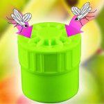 Turboprodukte Piège à mouches des fruits vert de la marque Turboprodukte image 1 produit