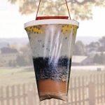 Tusk Redtop - Attrape mouches et guêpes de la marque Tusk image 1 produit